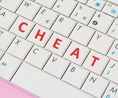 Cheat Buttons