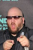 LOS ANGELES - OCT 6:  Stephen Kramer Glickman at the