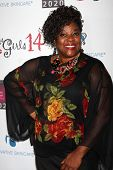 LOS ANGELES - OCT 6:  Loretta Devine at the Les Girls 14 at Avalon on October 6, 2014 in Los Angeles, CA