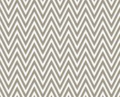 Brown And White Zigzag Textured Fabric Repeat Pattern Background