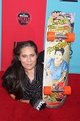 LOS ANGELES - OCT 5:  Rose Siggins at the
