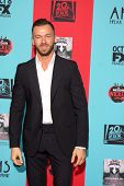 LOS ANGELES - OCT 5:  Artem Chigvintsev at the