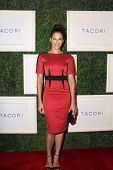 LOS ANGELES - OCT 7:  Amanda Righetti at the Club Tacori 2014 at Hyde on October 7, 2014 in West Hollywood, CA