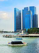 Singapore Touristic