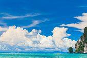 Summer Sun Cloudscape Divine
