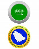 Button As A Symbol Saudi Arabia