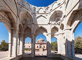 Ashrafi Mahal Jama Masjid