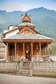 Manali Temple