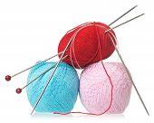 Yarn Threads