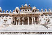 Jaswant Thada Mausoleum