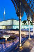 Malaysian National Mosque