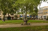 Hoxton Square, London
