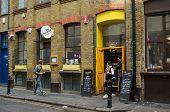Breakfast Club Restaurant, London