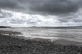 Storm Coming To Beal Beach