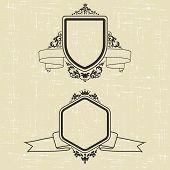 contour emblems