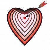 Target As Heart