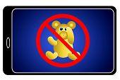 Smartphone Parental Control