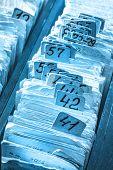 Archive File Folders