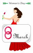 eight of march