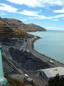 Coal Terminal