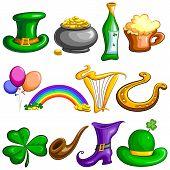 Saint Patrick's Day symbol