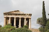 Hephaisteion Temple