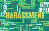 stock photo of humiliation  - Harassment in its Many Forms and Types - JPG