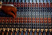 Studio Audio Console Board