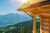 foto of architecture  - Welcome in Zakopane - JPG