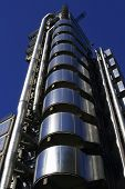 The Lloyds Of London Tower