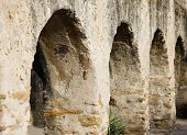 Old Stone Arches