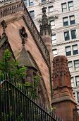 New York Green Church