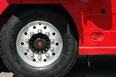 Shiny New Tires