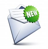 E-mailpictogram