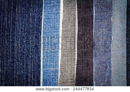 1576ede8168a Poster of abstract different torn jeans stripes texture background jeans  texture striped jeans background jpg 450x320