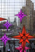 Stars Of Manhattan