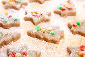 Christmas Spice-cakes