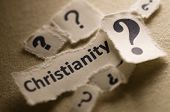 Questioning Christianity