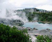 Rotorua Hot Springs