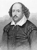 foto of william shakespeare  - William Shakespeare  - JPG