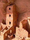 Mesa Verde Nationalpark
