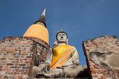 Lord Wat Yai Chai Mongkol