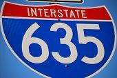 Interstate Highway Shield
