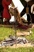 teutonic pork gammon