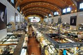 West Side Market Nw