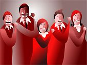 Angry Team