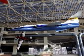 Lockheed F104C