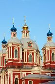 St Clement's Church, Moscow
