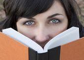 Book Woman