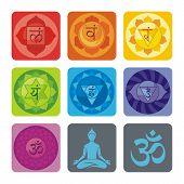 Conjunto de ioga